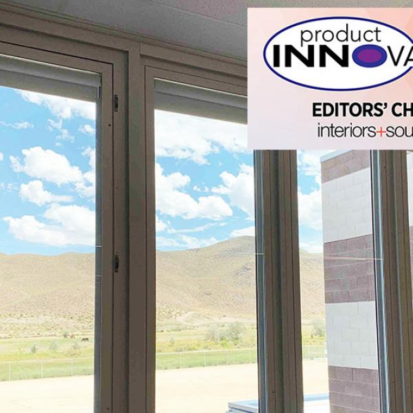 Transira Window Solutions by Winco Window Company: Product Innovations 2020